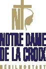 Logo Notre dame de la croix