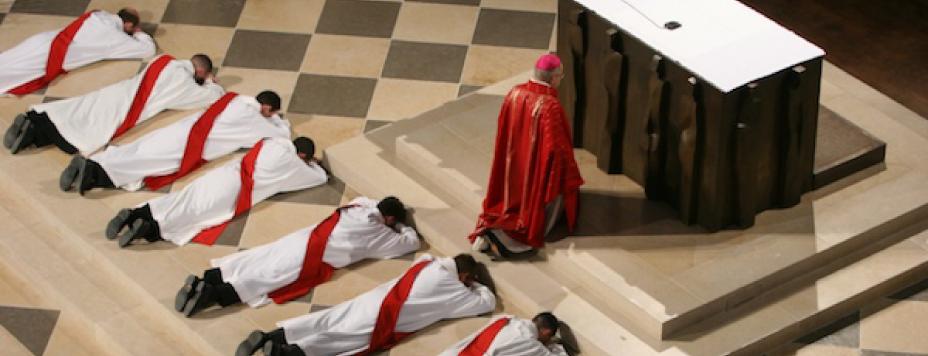 sacerdoce